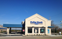 Dollar Bank Robinson Branch