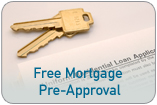 Free Mortgage Pre-Approval